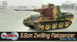 Dragon Armor 60643 5,5cm Zwilling Flakpanzer gotowy model
