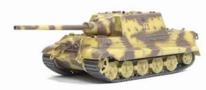 Dragon Armor 62009 Jagdtiger Henschel Production