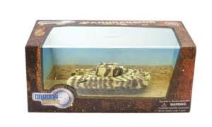 Dragon PanorArmor 60685 Churchill Mk.III Junior Regiment