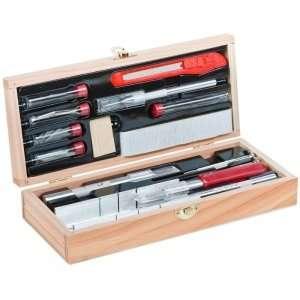Excel 44286 Zestaw narzędzi - Deluxe Knife set
