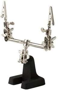 Excel 55674 Double Clip Extra Hands