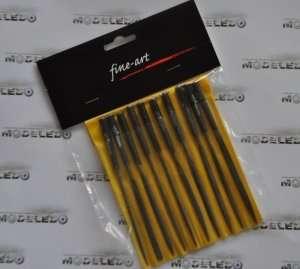 Fine Art FA-561 Zestaw pilników modelarskich 10szt