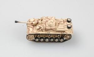 Gotowy model - StuG III Ausf.G 1:72 - Easy Model 36154