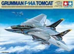 Grumman F-14A Tomcat Tamiya 61114