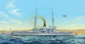 HMS Agamemnon - Hobby Boss 86509