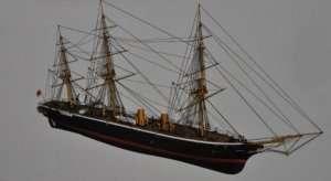 HMS Warrior - fregata pancerna - BB512