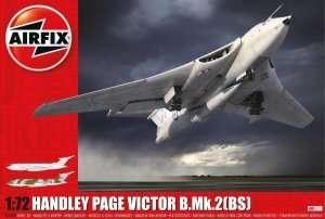 Handley Page Victor B.Mk.2 strategic bomber