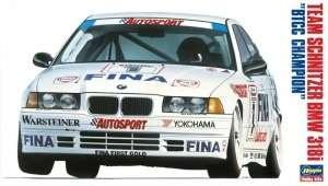 Hasegawa 20271 Team Schnitzer BMW 318i