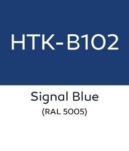 Hataka B102 Signal Blue - farba akrylowa 10ml