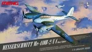 Heavy Fighter Messerschmitt Me-410B-2-U4