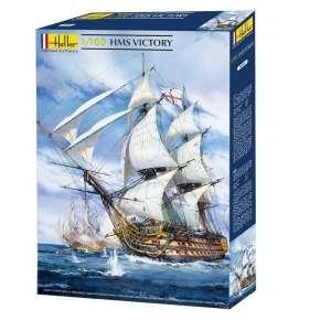 Heller 80897 Żaglowiec HMS Victory skala 1:100