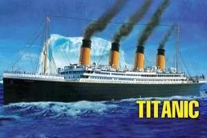 Hobby Boss 81305 R.M.S. Titanic
