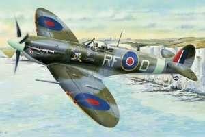 Hobby Boss 83205 Spitfire Mk.Vb