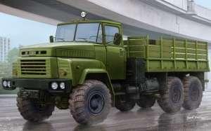Hobby Boss 85510 Ciężarówka KraZ-260