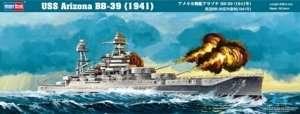 Hobby Boss 86501 USS Arizona BB-39 (1941)
