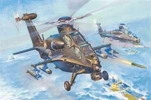 Hobby Boss 87260 helikopter WZ-10 Thunderbolt