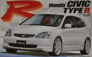 Honda Civic Type R - Fujimi 03539
