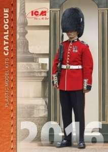 ICM - Katalog 2016