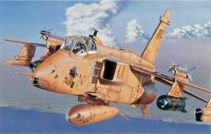 Italeri 0067 Jaguar Gr.1