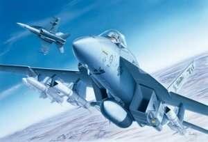 Italeri 0083 F/A-18E Super Hornet
