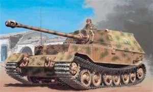 Italeri 0211 Sd.Kfz.184 Panzerjager Elefant