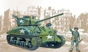 Italeri 0225 M4A1 Sherman