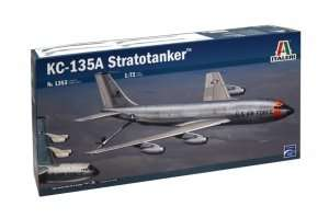 Italeri 1353 KC-135A Stratotanker