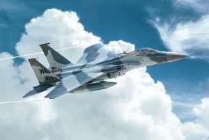 Italeri 1415 Myśliwiec F-15C Eagle