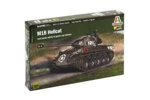 Italeri 15762 M18 Hellcat