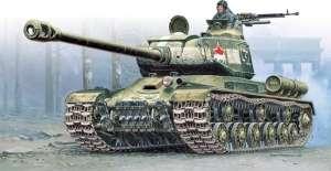 Italeri 15764 Czołg ciężki IS-2 Mod.1944 skala 1-56 Warlord Games