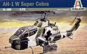 Italeri 160 AH-1D Super Cobra
