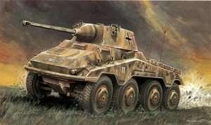 Italeri 202 Sd.Kfz.234/2 Puma