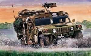 Italeri 249 M998 Desert Patrol