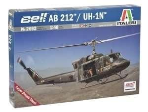 Italeri 2692 Bell AB 212 / UH-1N