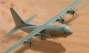 Italeri 2746 C-130J C5 Hercules