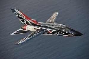 Italeri 2766 Samolot Tornado IDS 311 GV RSV 60th Anniversary