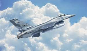 Italeri 2786 F-16A Fighting Falcon