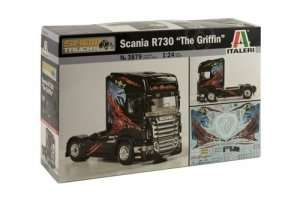 Italeri 3879 Scania R730