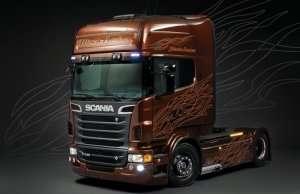 Italeri 3897 Scania R730
