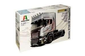 Italeri 3906 Scania R730 Streamline 4x2