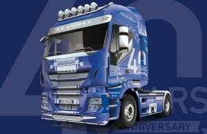 Italeri 3919 Ciężarówka Iveco Hi-Way 40th Anniversary