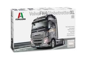 Italeri 3940 Ciężarówka Volvo FH4 Globetrotter XL