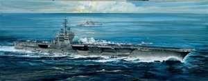 Italeri 5521 USS America CV-66