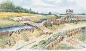 Italeri 6030 Akcesoria pola bitwy - Wojny napoleońskie