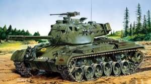 Italeri 6447 M47 Patton