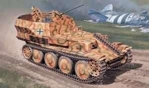 Italeri 6461 Sd.Kfz.140 Flakpanzer 38 Gepard