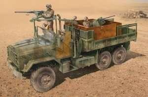 Italeri 6503 U.S. Armoured Gun Truck