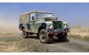 Italeri 6508 Land Rover 109