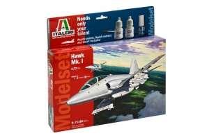 Italeri 71186 Zestaw modelarski - Hawk Mk.1