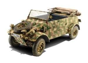 Italeri 7405 Kdf.1 Typ 82 Kubelwagen w skali 1-9